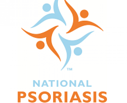 National Psoriasis Foundation logo