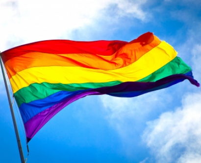 Rainbow Flag