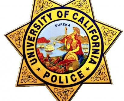UCPD badge
