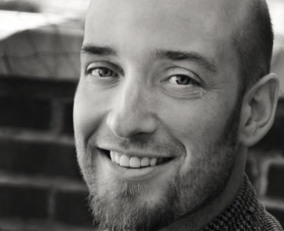 Seth Holmes