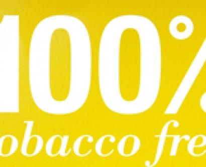 Tobacco Free Image