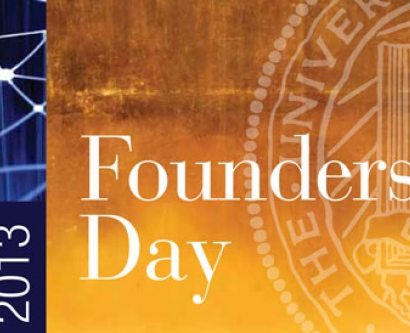Four Receive UCSF Medal at Founders Day Banquet