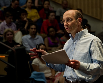 Dan Lowenstein, M.D