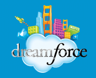 Dreamforce logo