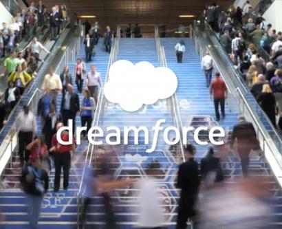 Dreamforce 2015