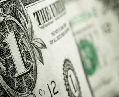one-dollar bill