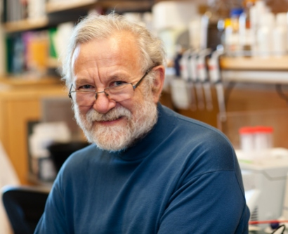 Peter Walter, PhD, professor of biochemistry and biophysics, has received the 2015 Vilcek Prize in Biomedical Sciences, which recognizes major contributions to science made by immigrants to America.