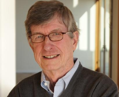 Roger Nicoll, MD