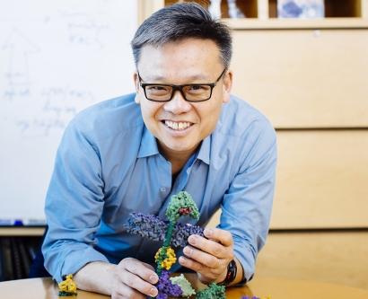 Wendell Lim