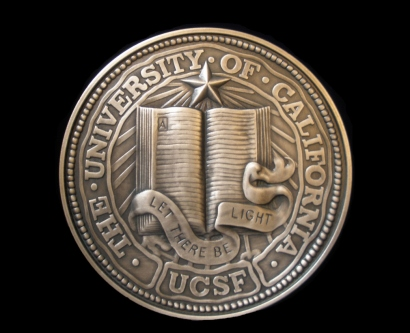 The UCSF Medal