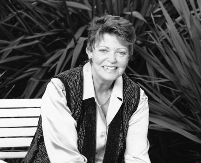 Helen Diller