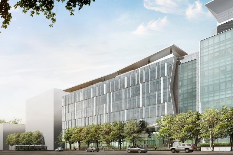 UC Regents Approve Precision Cancer Medicine Building at