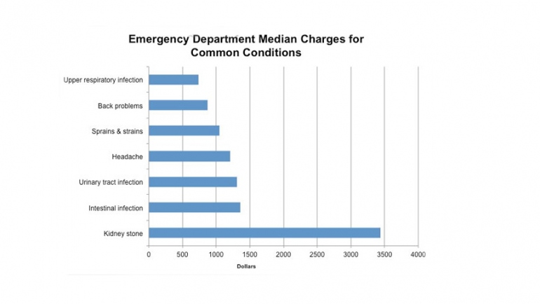 how much is a typical emergency room visit - 28 images - reducing ...