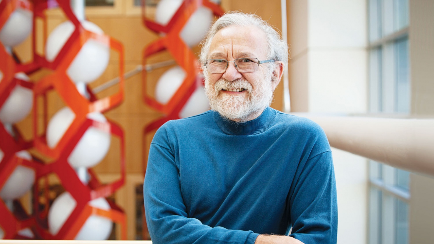 Biochemist Peter Walter Receives 2018 Breakthrough Prize in Life Sciences | UC San Francisco