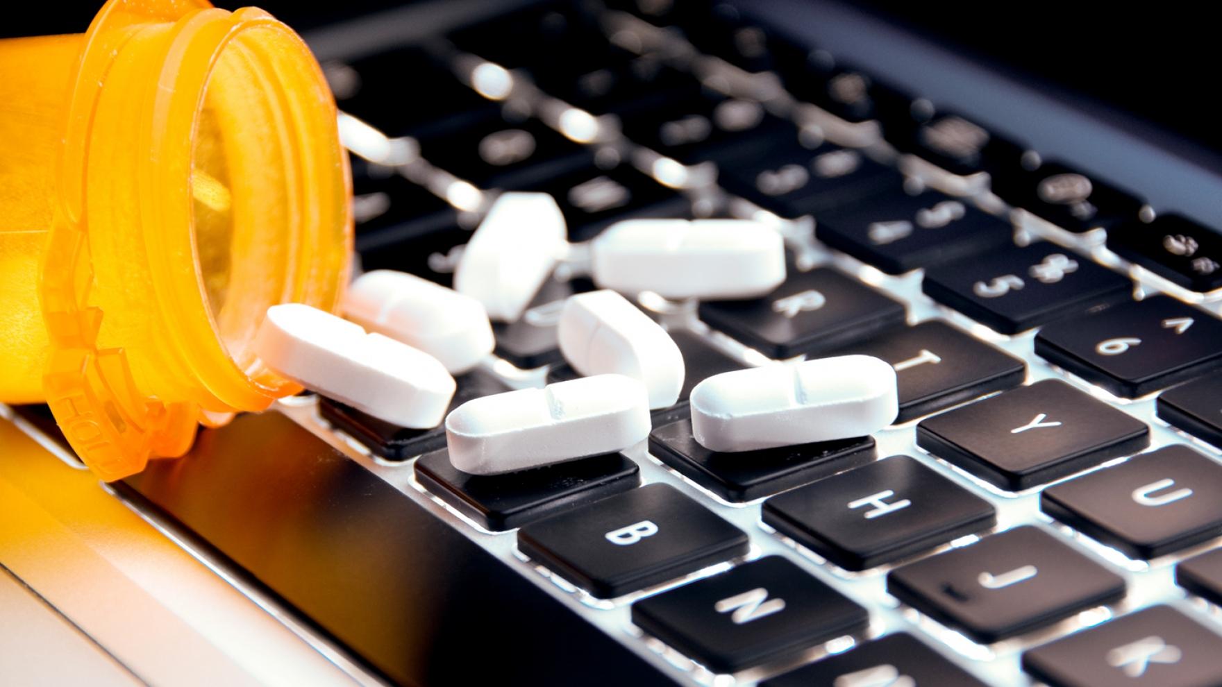Big Data Analysis Points Toward New Drug Discovery Method