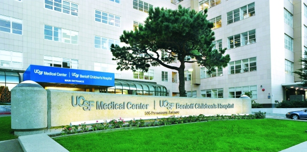 UCSF Medical Center Again Named One of Nation's Top Hospitals | UC ...
