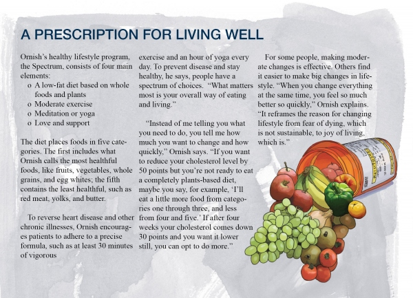 elizabeth blackburn vegan healthy diet research