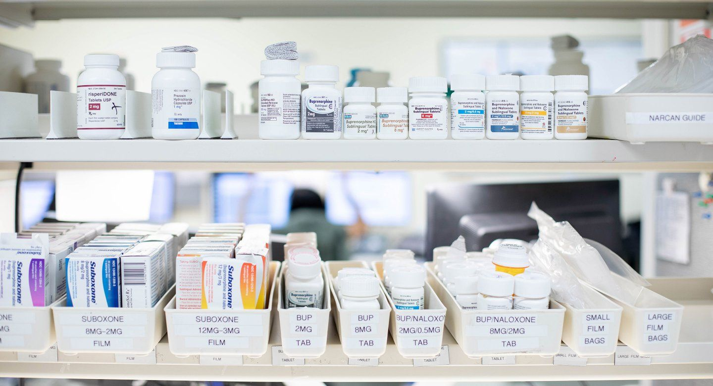 Many Nurse Practitioners Cannot Provide Medications to Treat