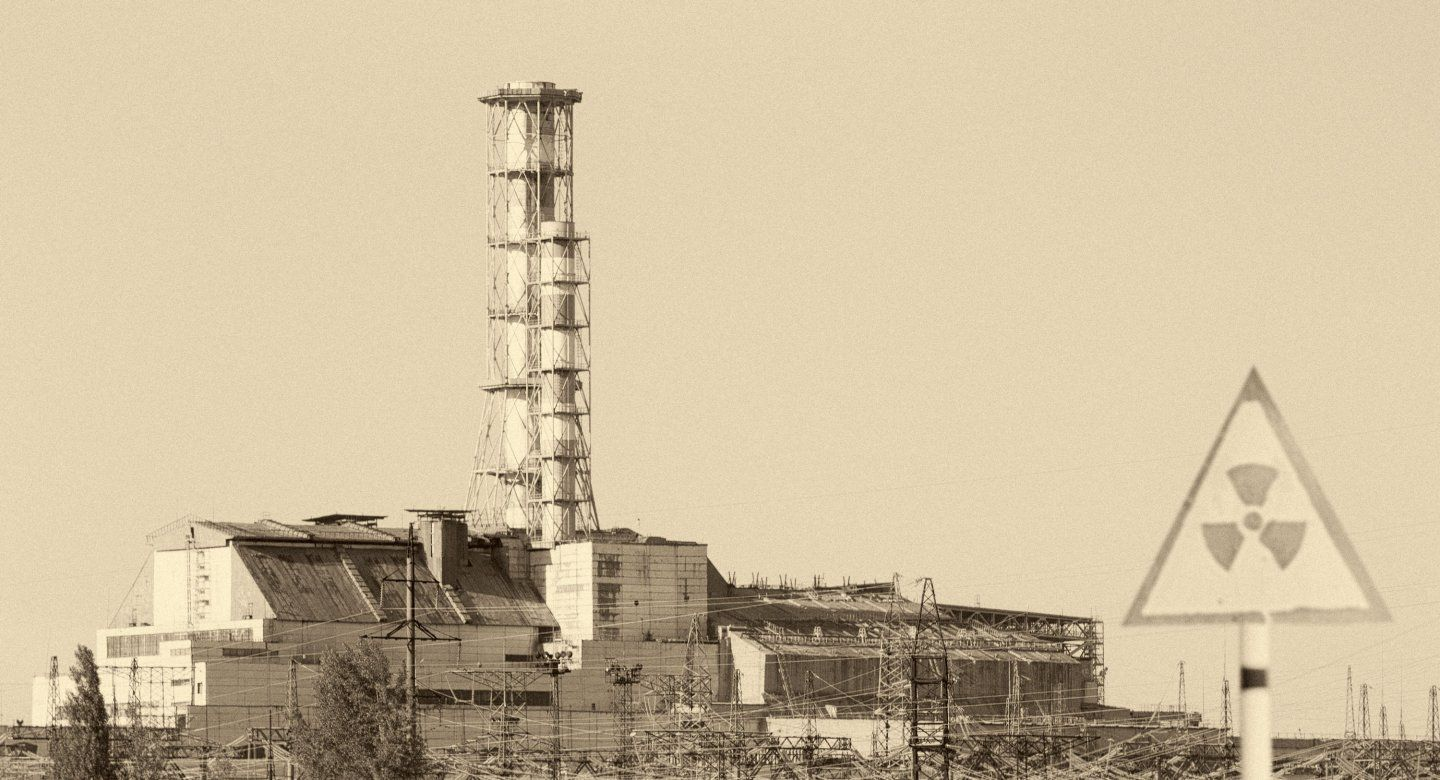 The Real Chernobyl: Q&A With a Radiation Exposure Expert