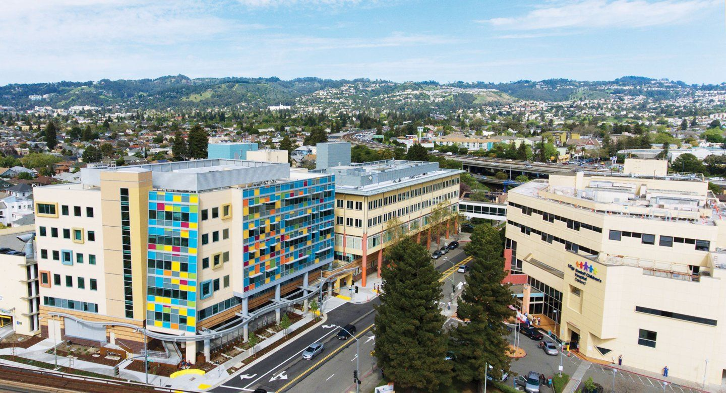 15m Benioff Gift Expands Children S Mental Health Services In East Bay Uc San Francisco