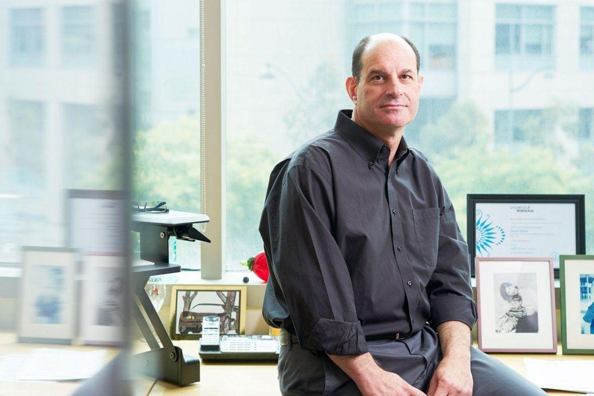 David Julius, PhD