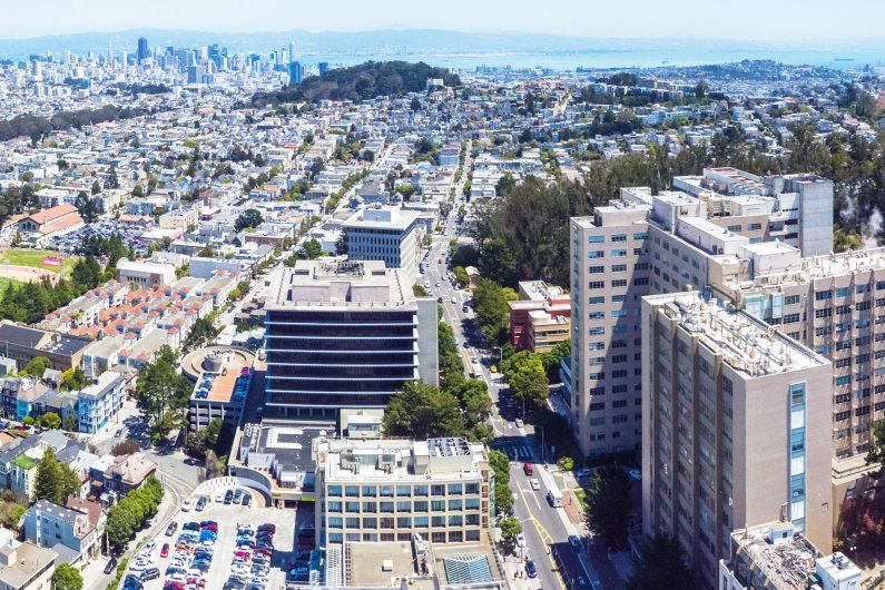 Locations | UC San Francisco