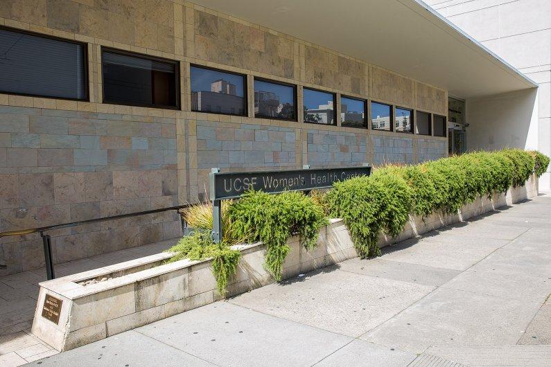 Women's Health Center at Mount Zion