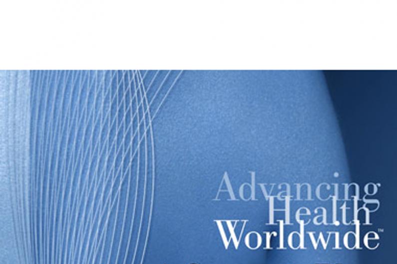 Advencing Health Worldwide. A Strategic Plan