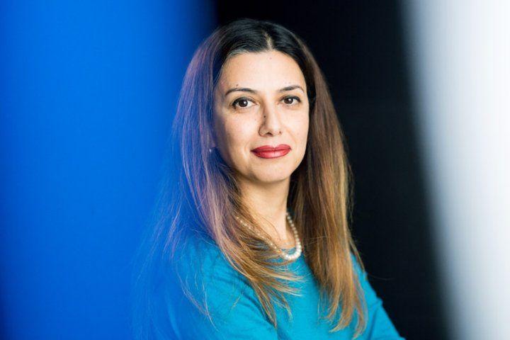 Hana El-Samad