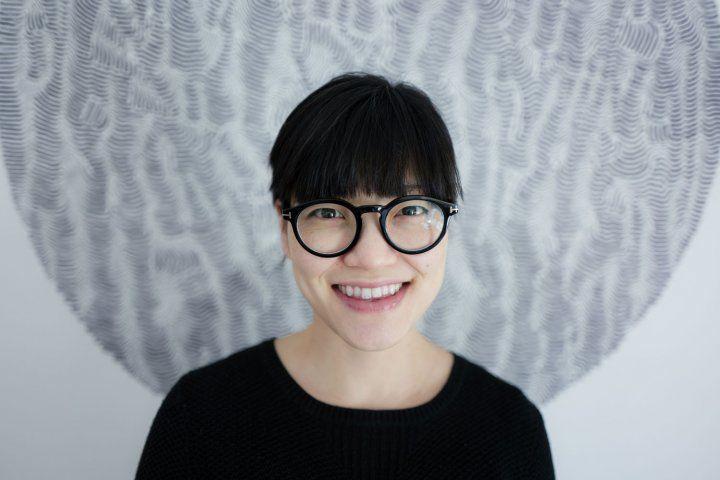 Kathleen Cho headshot