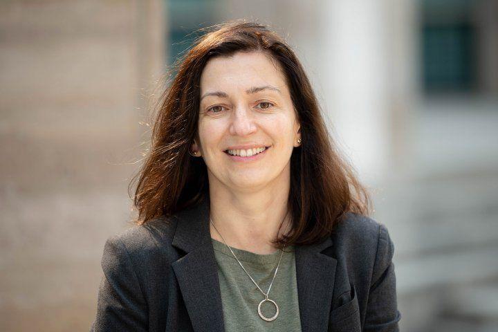 portrait of Danica Fujimori