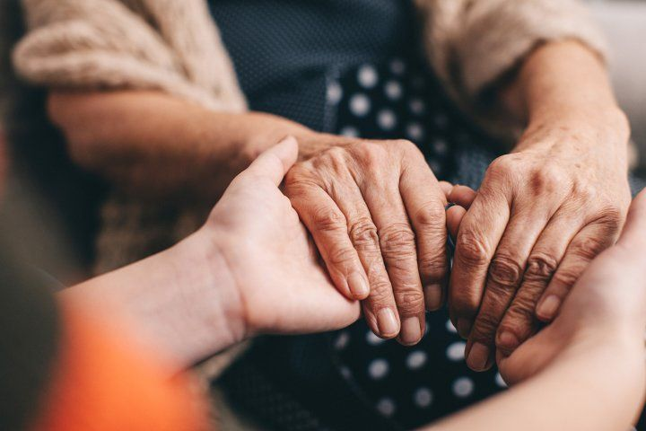 Socially Engaged Older Women More Likely to Be Emotionally Abused or Mistreated