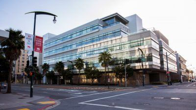 UCSF Medical Center, John Muir Health Affiliate to Develop
