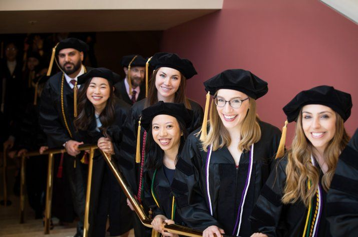 UCSF Commencement 2019 | UC San Francisco