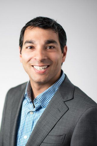 Neil Mehta portrait