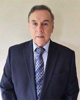 Avelino Silva portrait