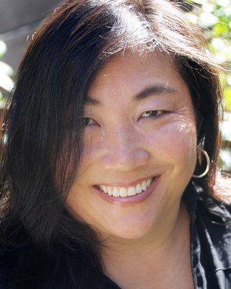 Michelle Nakaishi portrait