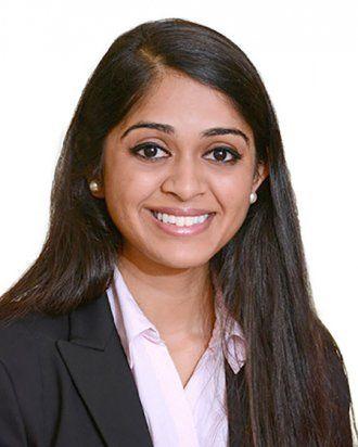 Priya Shankar portrait