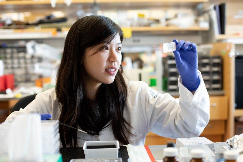 11 UCSF Research Specialties Rank in Top 10 in US News Global Universities Rankings for 2021